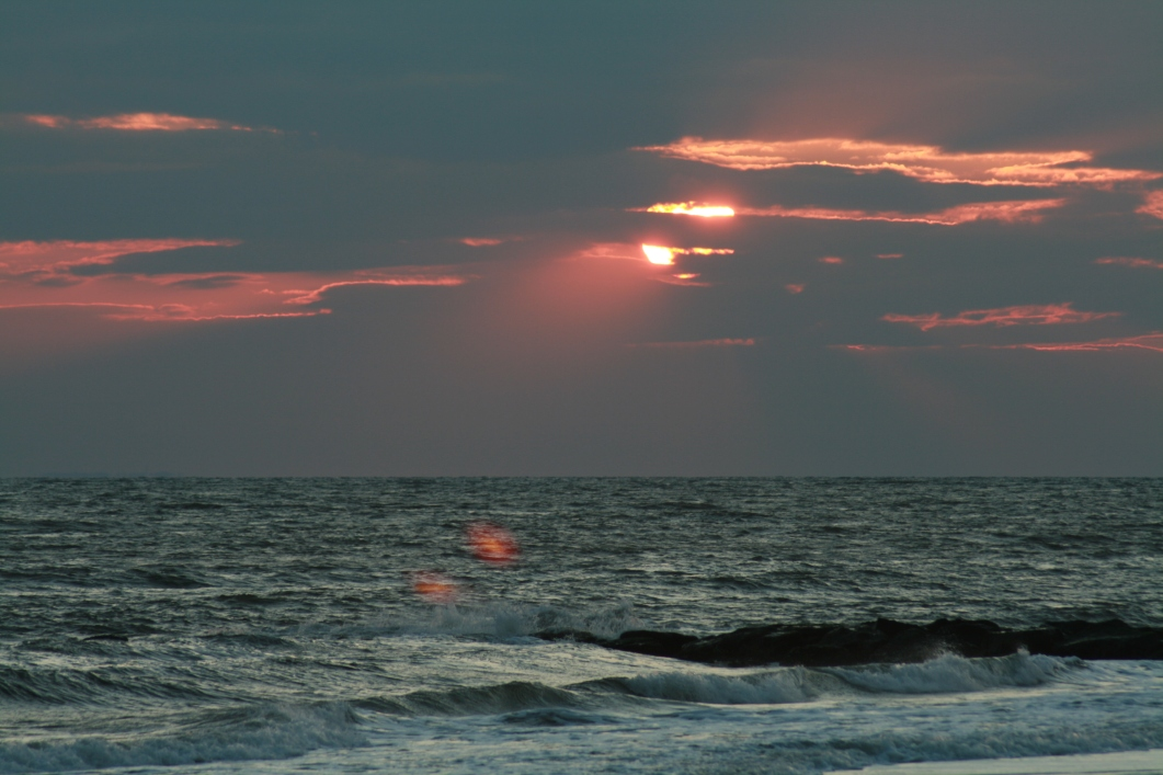 Red Sun 3