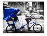Blue Bike NYC