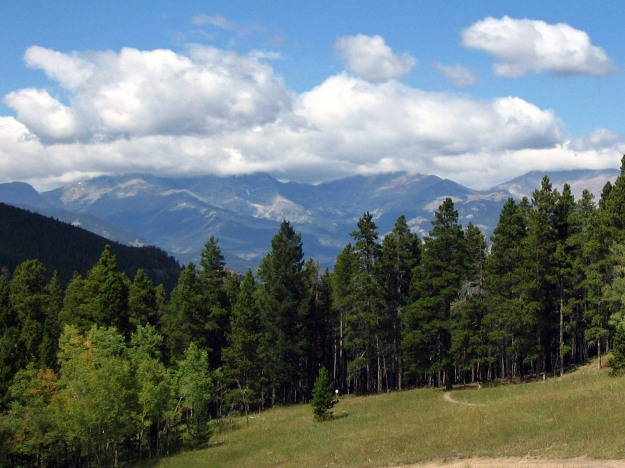 Colorado Vista