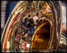 Crowded Tuba