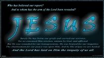Jesus Isa 53
