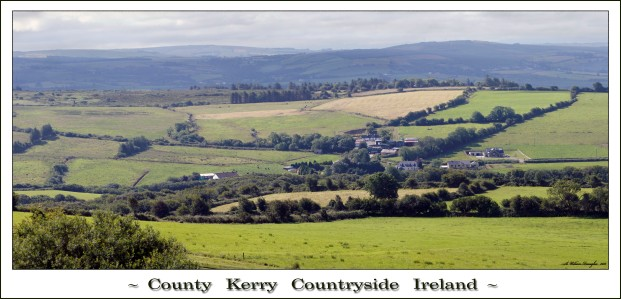 Kerry Countryside_Panorama