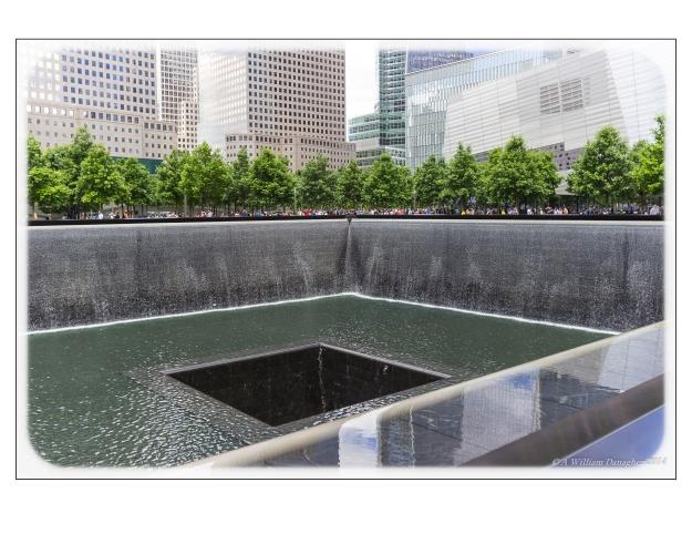 911 Memorial One