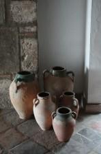 TC water pots