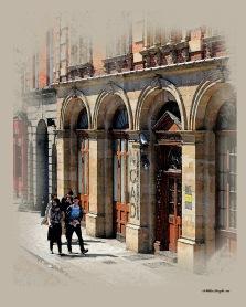 Dublin Sightseers