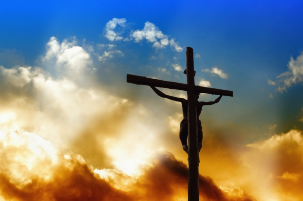 Savior on the Cross